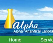 laboratory web design