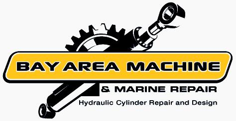 Machine Shop Logo Design