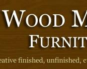 furniture store web design